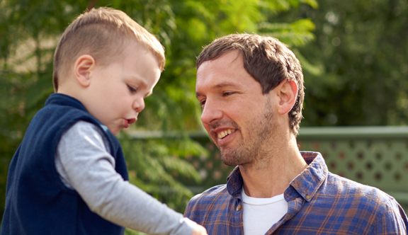 Fathers Nicotine Use Can Cause >> Secondhand Smoke And Your Family S Health